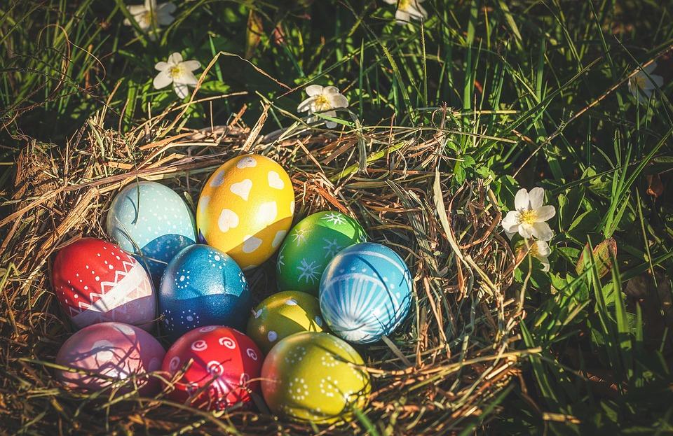 Pożyczki na Wielkanoc- czyli jak podratować domowy budżet na święta.