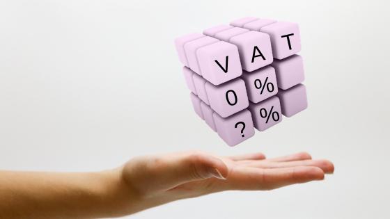 Kiedy pożyczka podlega pod VAT?