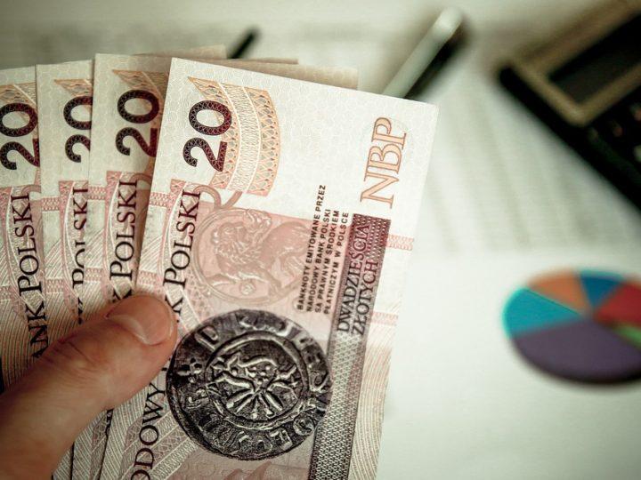 Podatek od pożyczki